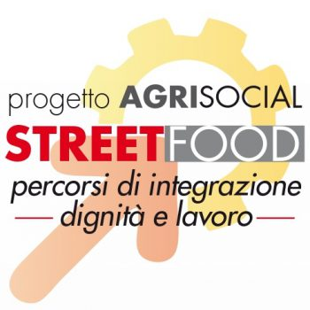 Logo Agrisocial street food