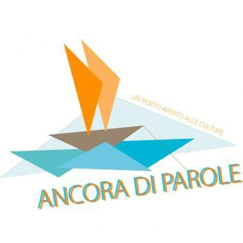 Logo Ancora di parole: un porto aperto alle culture!