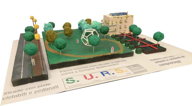 ambiente, città sostenibili, futuro, new design,