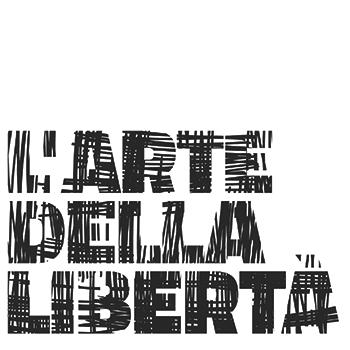 Logo L'Arte della libertà