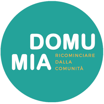 Logo Sarrabus Domu Mia