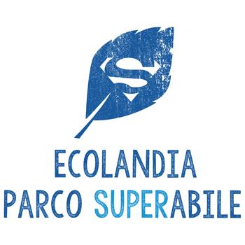 Logo ECOLANDIA Parco SuperAbile