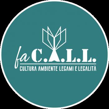 Logo FA C.A.L.L. (Cultura Ambiente Legami e Legalità)