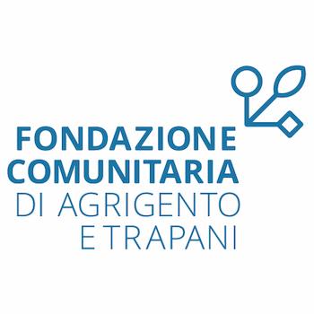 Logo Fondazione Comunitaria di Agrigento e Trapani