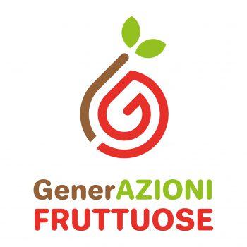 Logo GenerAZIONI FRUTTUOSE