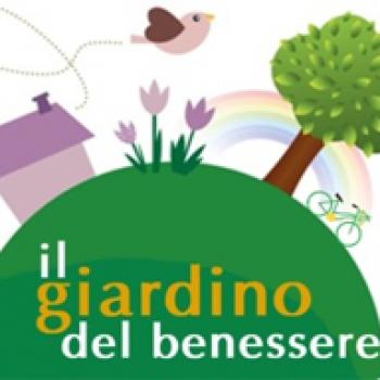 Logo Il giardino del benessere