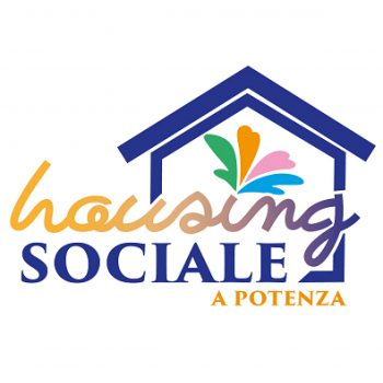 Logo Housing Sociale a Potenza