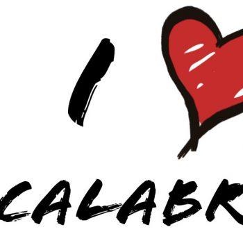 Logo I Love Calabria (ILC)