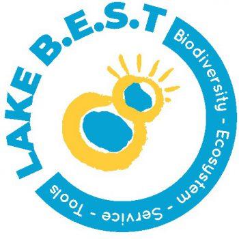 Logo Lake B.E.S.T. - Biodiversity Ecosystem Services Tools