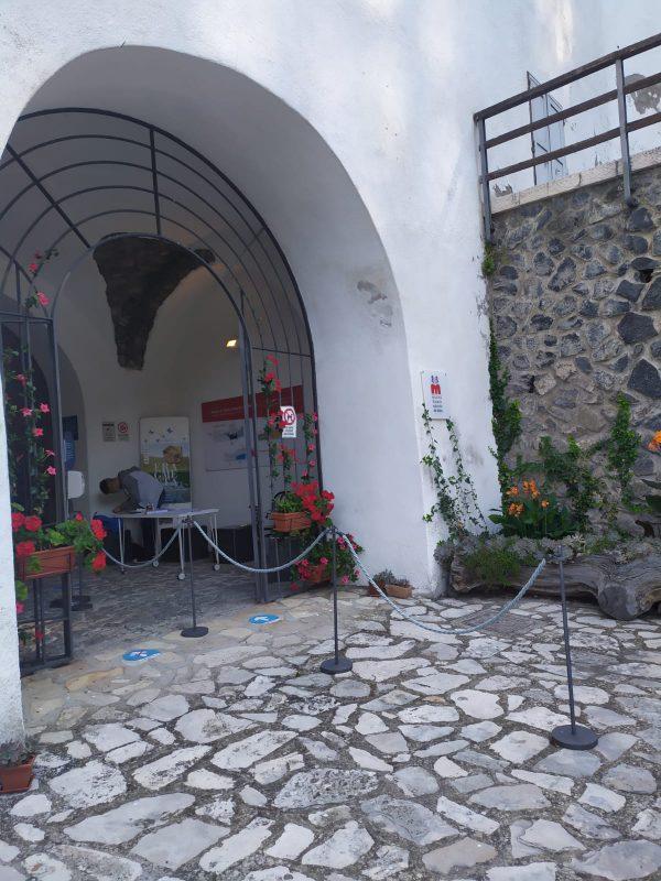 museo monticchio vulture lake best