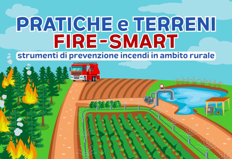 Prevenzioni incendi, la brochure scaricabile