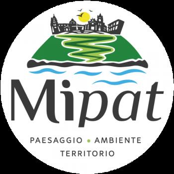 Logo MIPAT - Mitigazione idrogeologica Paesaggio Ambiente Territorio