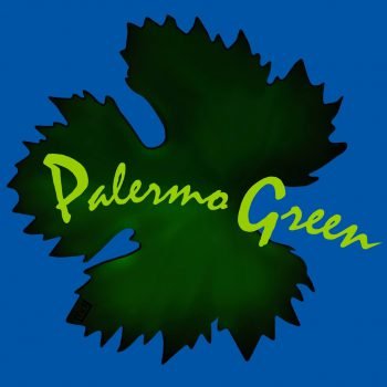 Logo Palermo Green