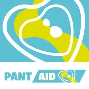Logo PANT-AID: Gestione e prevenzione dei rischi ambientali del Parco Nazionale di Pantelleria