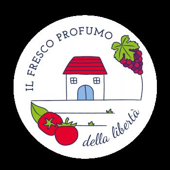 Logo Il fresco profumo della libertà