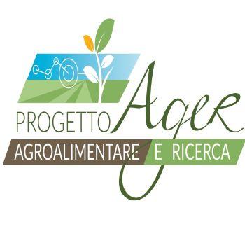 Logo Progetto Ager