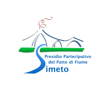 Logo ReCap Simeto - Reti Capacitanti nella Valle del fiume Simeto