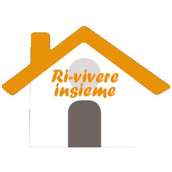 Logo Ri-Vivere Insieme - Housing sociale