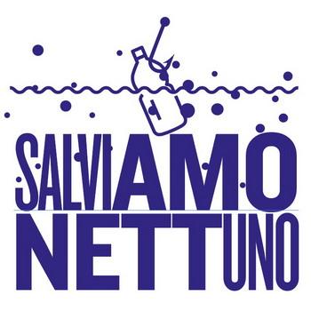 Logo SalviAmo Nettuno