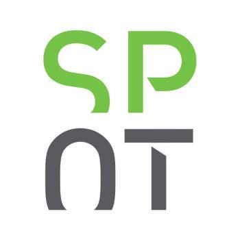 Logo SPOT - sport, teatro e doposcuola