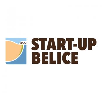 Logo Startup Belice