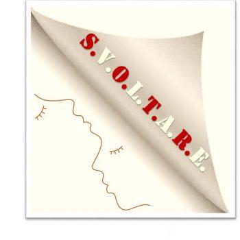 Logo SVOLTARE – Superare la Violenza attraverso Orientamento Lavoro Tutela Autonomia Ricostruzione dell'Essere