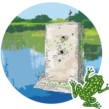Logo Tra laghi e gravine: tutela integrata della biodiversità
