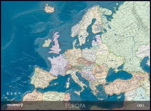 Il mare risorsa europea